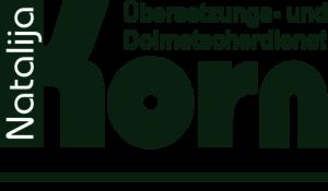 Übersetzungs- und Dolmetscherdienst Korn